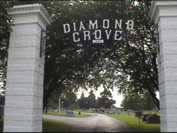 Diamond Grove Cemetery