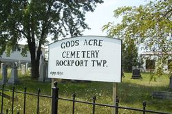God's Acre Cemetery