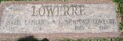 Winford Lowerre