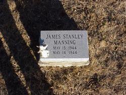James Stanley Manning