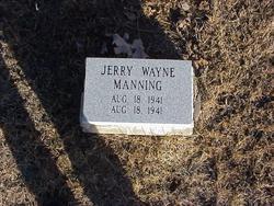Jerry Wayne Manning