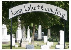 Lyon Lake Cemetery