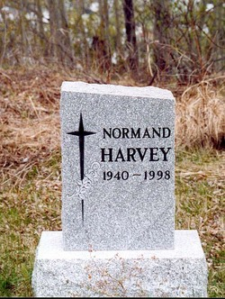 Normand Harvey