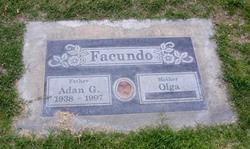 Adan Gonzalez Facundo