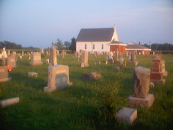 Hills Baptist Church Cemetery