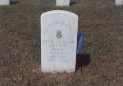 Charles P. Davis