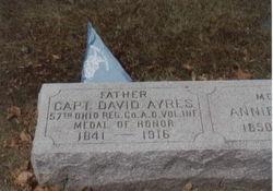 David Ayres