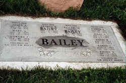 James Andrew Bailey