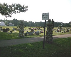 Moore Park Cemetery