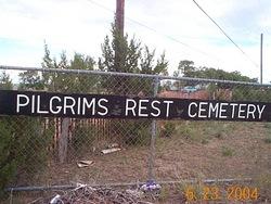 North Pilgrims Rest Cemetery