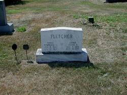 Raymond Arthur Ray Fletcher