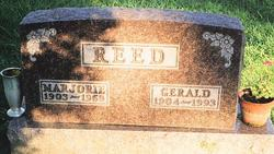 Gerald Olin Reed