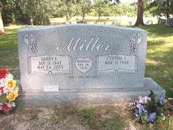 Rev Danny E Miller