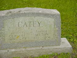 Milton Catey