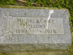 Mildred <i>Catey</i> Holloway