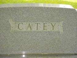 Harold G. Catey