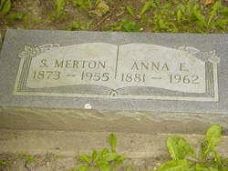 Samuel Merton Catey