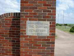 Dighton Cemetery
