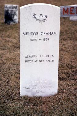 Mentor Graham