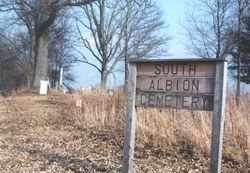 South Albion Cemetery