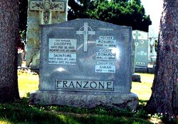 Giuseppe Joe Franzone