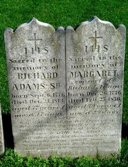 Richard Adams, Sr