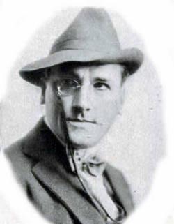 George Beban, Jr
