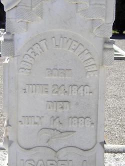 Robert Livermore, Jr
