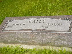 James M. Catey