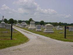 East Germantown Lutheran Cemetery