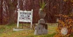 Burnham Hollow Cemetery