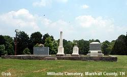 Wilhoite Cemetery