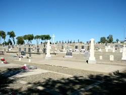 Winnemucca Cemetery
