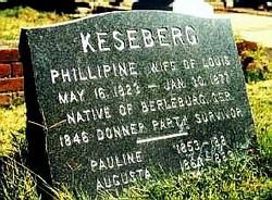 Phillipine <i>Zimmerman</i> Keseberg
