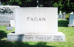 Mark Matthew Fagan, Sr