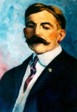 Mark M. Fagan, Sr