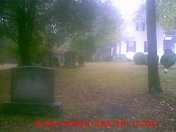 Slash Church Cemetery