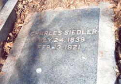 Charles Siedler