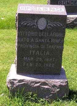 Vittorio Bellafiore