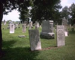 Laird Cemetery
