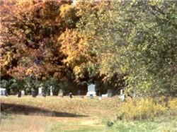 Gilbert Cemetery