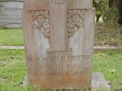 Willis Howard Forrester