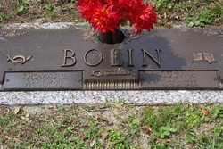 Lucy H Bolin
