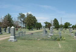 Scott County Cemetery