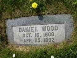 Daniel Wood