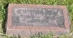 Gustava Alm