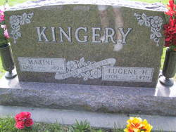 Eugene Howard Kingery
