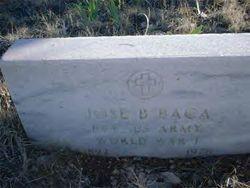 Jose B Baca
