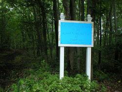 Topanemus Episcopal Burial Ground