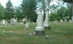 Parma Heights Cemetery